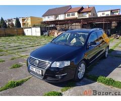 VW Passat combi 2.0 Comfortline