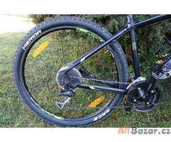 Prodám horské kolo MERIDA BIG SEVEN 100 27,5 vel.