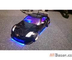 Drift RC TAMIYA TT-01 E