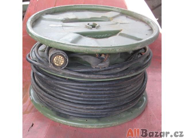Cívky s kabelem MP-54, PK-2