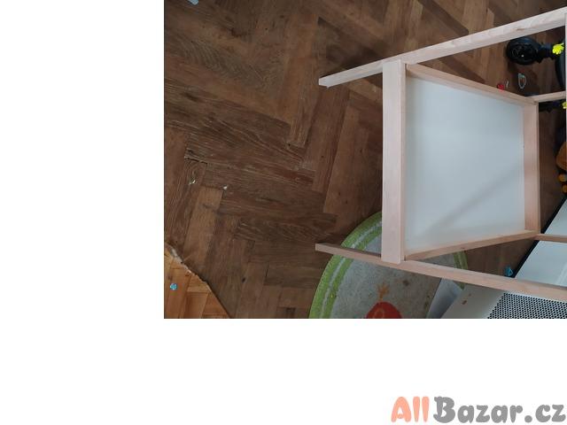 IKEA Přebalovací stul