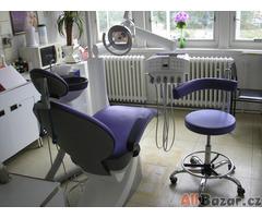 Prodej stomatologické ordinace
