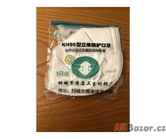 Respirator KN95S