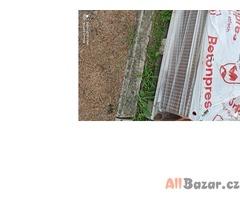 Střešní tašky Betonpres