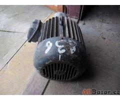 Prodám levně elektromotor