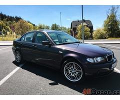prodam auto bmw e46 318i