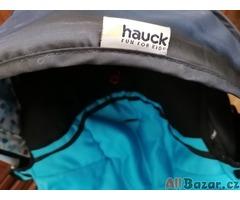 Prodám autosedačku Hauck 0-18 kg