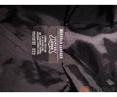 Pánský kožená bunda