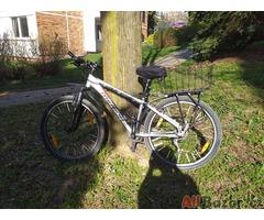 Prodám kolo