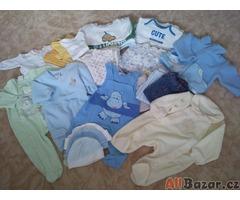 kojeneck oblečení