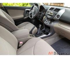 Toyota RAV 4 2.2D