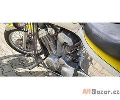 prodám - Honda VT 600 C Shadow