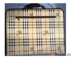 Luxusní taška na notebook