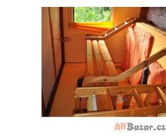 Třeboňsko - nabízíme krátkodobý i dlouhodobý pronájem chaty