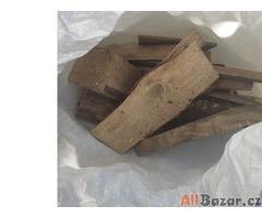 Napytlované dřevo