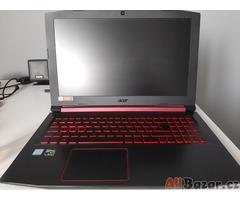 Acer Nitro 5 (v záruce)