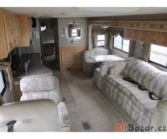 Coachmen Cross Country 376DS 5.9-PROTIÚČET MOŽNÝ