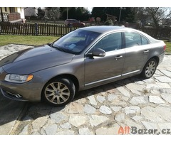 Volvo S80 3,2AVD executive