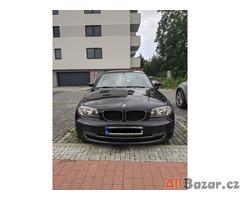 BMW e81 (116i)