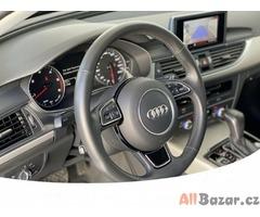 Audi A6 AVANAT r.v. 2017, 2.0 TDI ultra /140kW