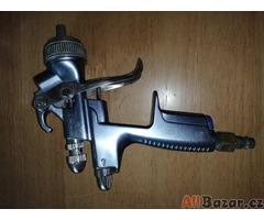Lakovací pistole