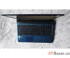 Notebook Acer Aspire 5750ZG (15.6 palců)