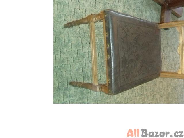 Starožitné židle