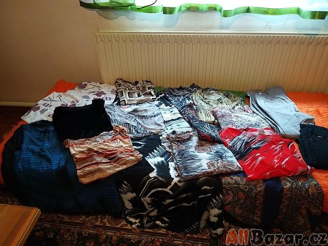 Různé oblečení