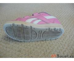 Celoroční boty Reebok vel. 26.5