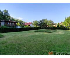 Prodej pozemku 500m2 Těrlicko, Hradiště pod Babí horou