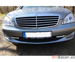 Mercedes Benz třídy S 320 cDi
