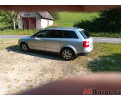 Audi A4 ol