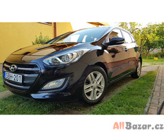 HYUNDAI I30 CW 1.6 CRDi LP ISG Business