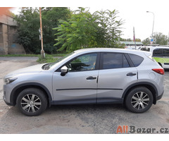 Mazda CX-5, 2.2 Skyactiv-D150 AWD aut. Attraction 110.00Kw