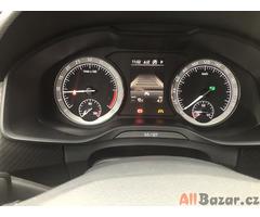 Škoda Kodiaq 2.0 TDi 140 kW Sportline 4x4