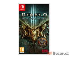 Diablo 3 Nintendo switch