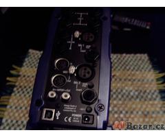Prodám profesionální externí USB zvuková karta Lexicon Omega