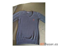 Dámsky sveter Ralph Lauren
