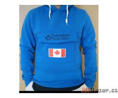 Canadian Peak mikina