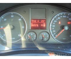 Prodám VW Golf V-vario 1,9 TDI 77 kW, r.v.2007