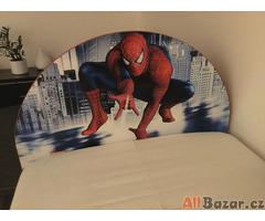 Dětský pokoj Spiderman