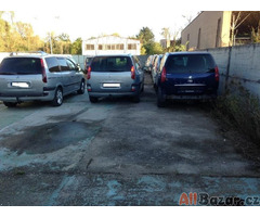 N.D. Peugeot 807,Citroen C8,Phedra,Ulyss