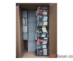 Magic the gathering - 1000 nových karet pro stavbu balíčku
