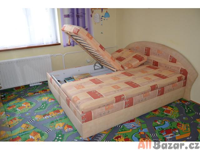 manželská dvou postel