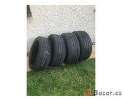 Zimní pneu PIRELLI Winter 270 SottoZero II 235/40