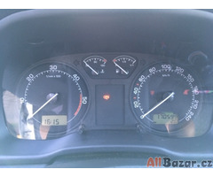 Škoda Octavia combi Tour, 1,9 TDI, 74 KW, 2008, 170t km,ČR