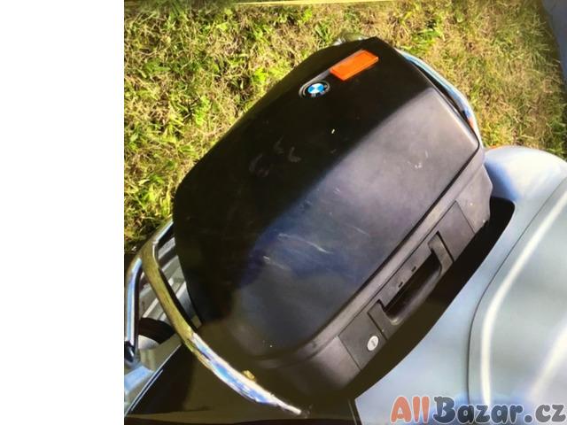 BMW 1150 Rt