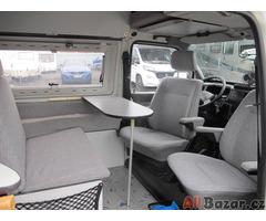 VW Transporter T4 2.4Diesel 57KW-PROTIÚČET MOŽNÝ