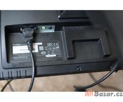 PC včetně MONITORU, WIN 10, klávesnice