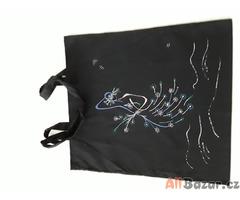 Ručnĕ malovanę tašky